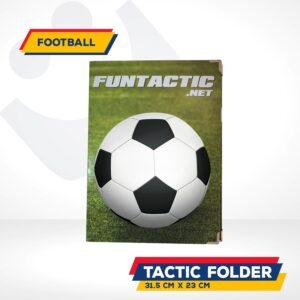football folder
